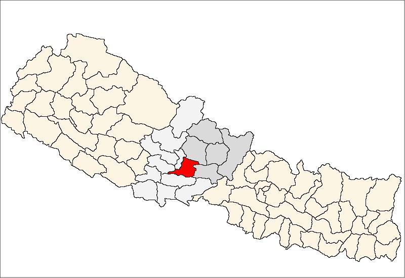 Syangja_district