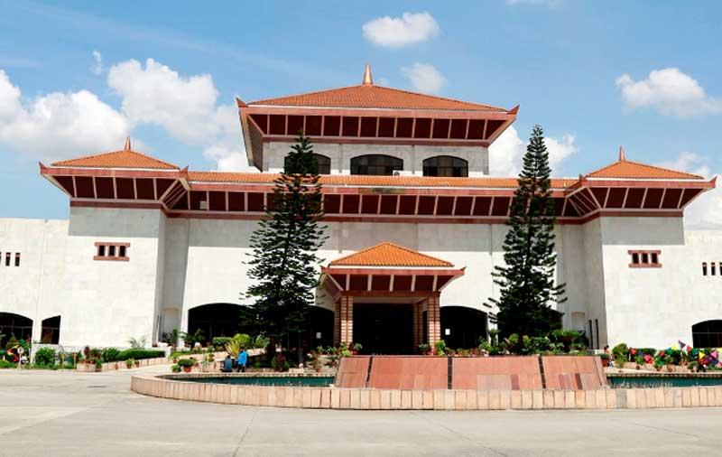 प्रतिनिधि सभा विघटनको विरोधमा साईप्रसका ४ राजनितिक भातृ संगठनहरु